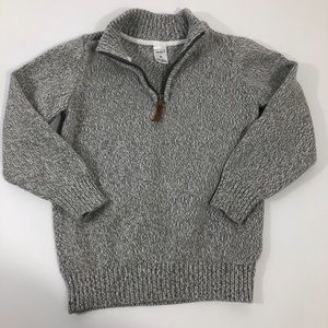 Carter's Boys Size 6 Pullover Sweater-NWOT